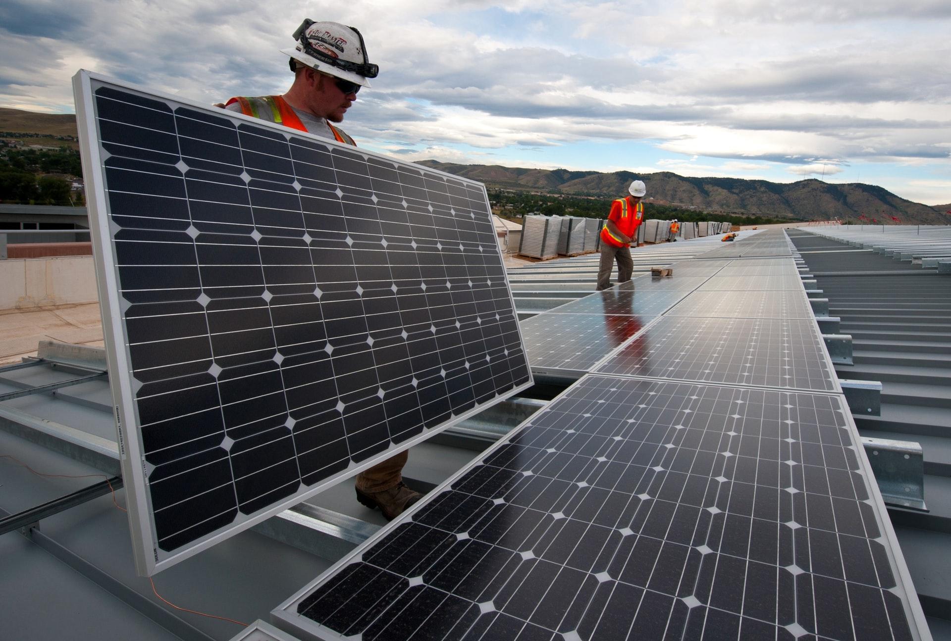 環境省が太陽光&蓄電池の導入支援。企業の自家消費を後押し